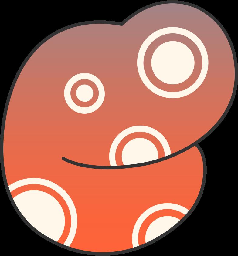 Ilustración de clipart de Piernas niño en PNG, SVG