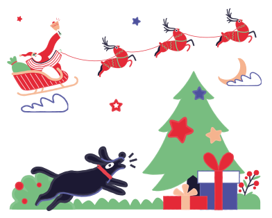 style Holiday images in PNG and SVG | Icons8 Illustrations