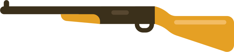 style gun shotgun Vector images in PNG and SVG | Icons8 Illustrations