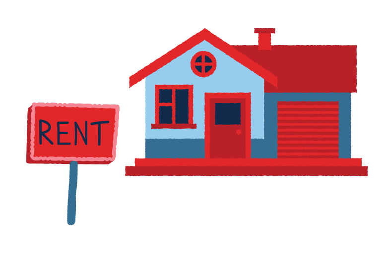 style Rent Vector images in PNG and SVG | Icons8 Illustrations