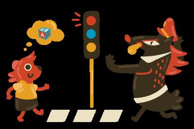 style Sécurité des enfants images in PNG and SVG | Icons8 Illustrations