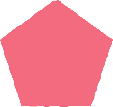 style pentagon red images in PNG and SVG   Icons8 Illustrations