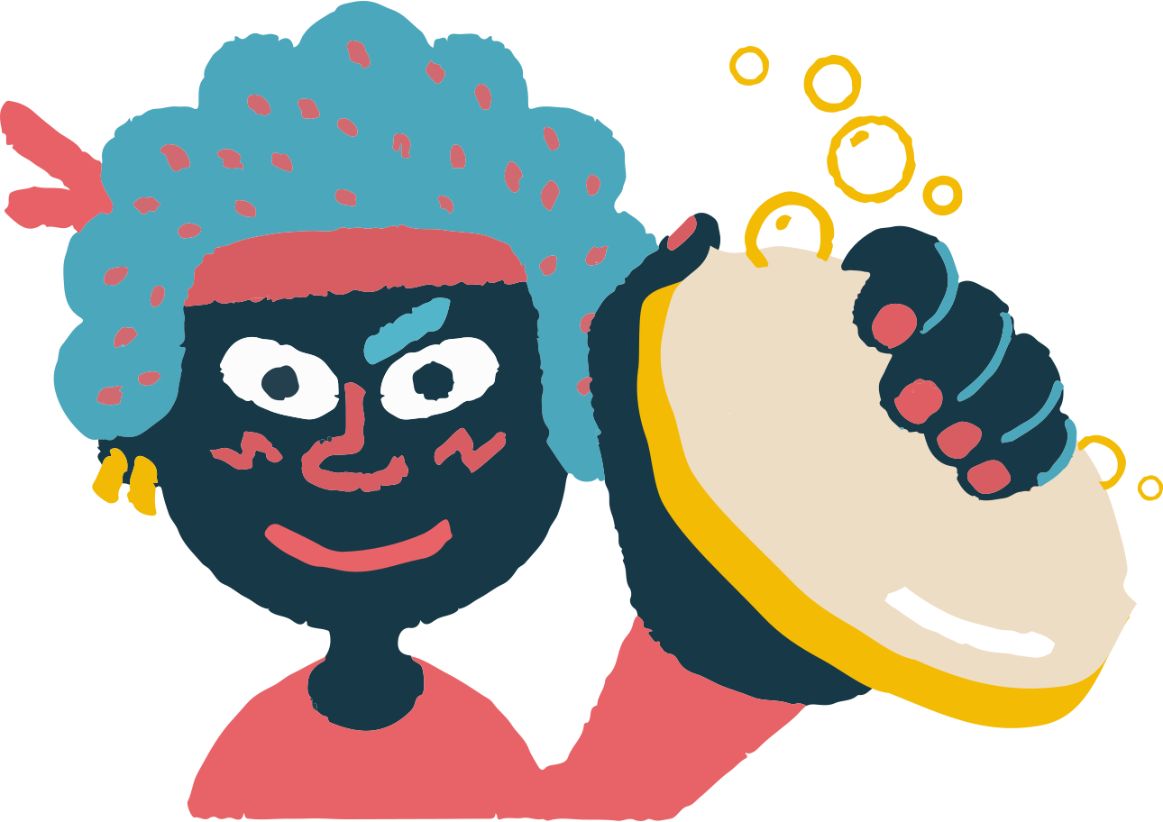 hand wash Clipart illustration in PNG, SVG