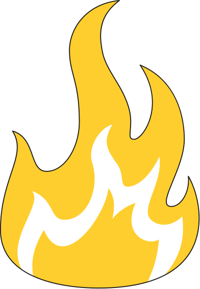 style fire images in PNG and SVG | Icons8 Illustrations