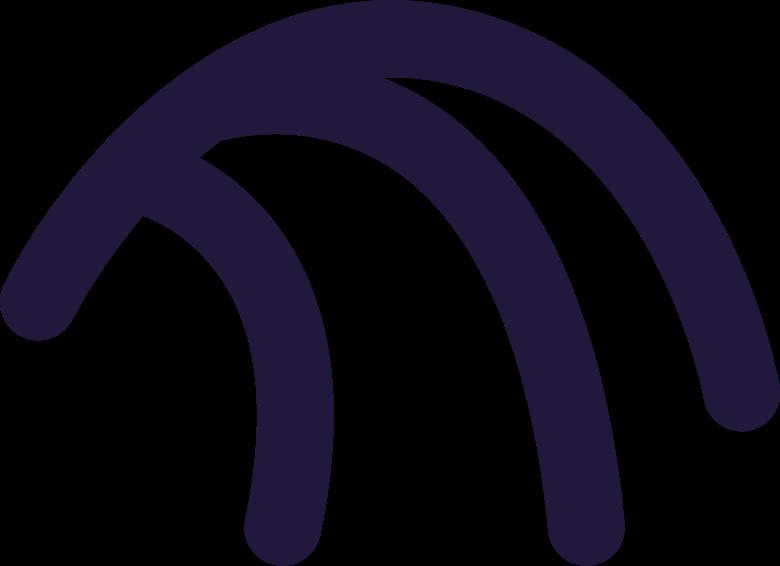 log in  bird leg Clipart-Grafik als PNG, SVG