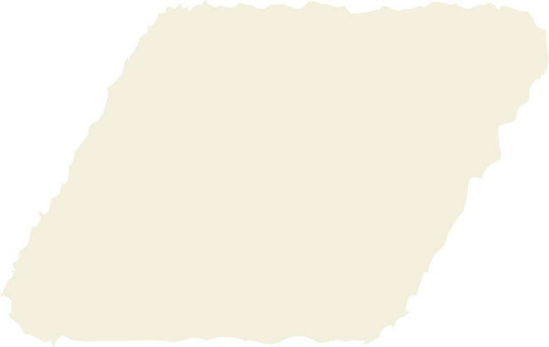 parallelogram beige Clipart illustration in PNG, SVG