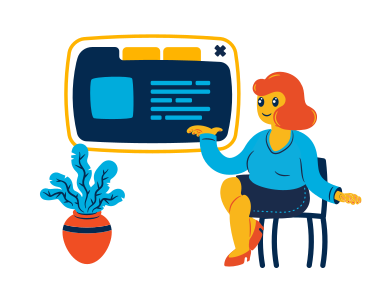style Online profile images in PNG and SVG   Icons8 Illustrations