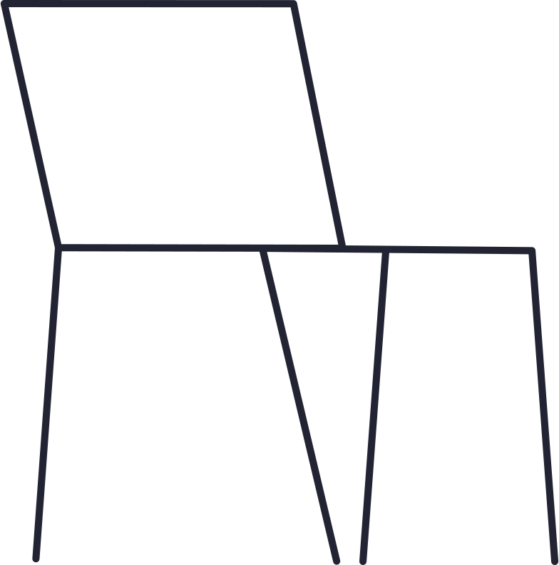 payment processed  chair Clipart illustration in PNG, SVG
