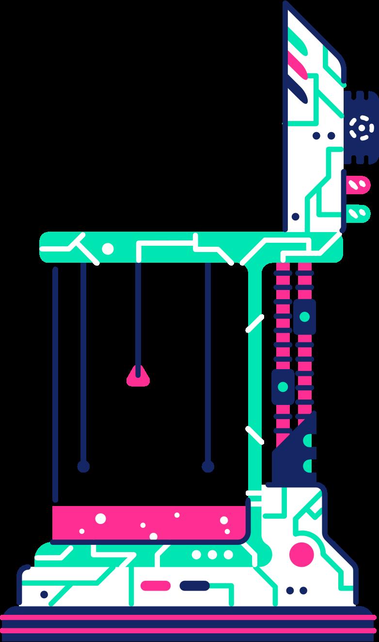 biocapsule Clipart illustration in PNG, SVG