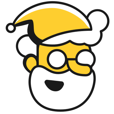 style santa images in PNG and SVG | Icons8 Illustrations