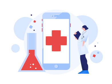 style Online medicine images in PNG and SVG | Icons8 Illustrations