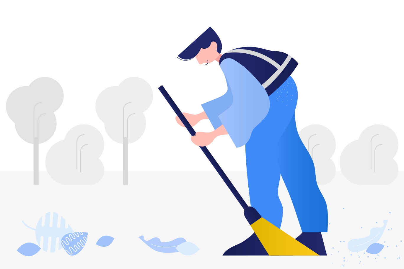 style Street cleaner  Vector images in PNG and SVG   Icons8 Illustrations