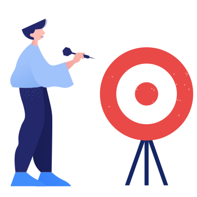 style Targeting images in PNG and SVG   Icons8 Illustrations