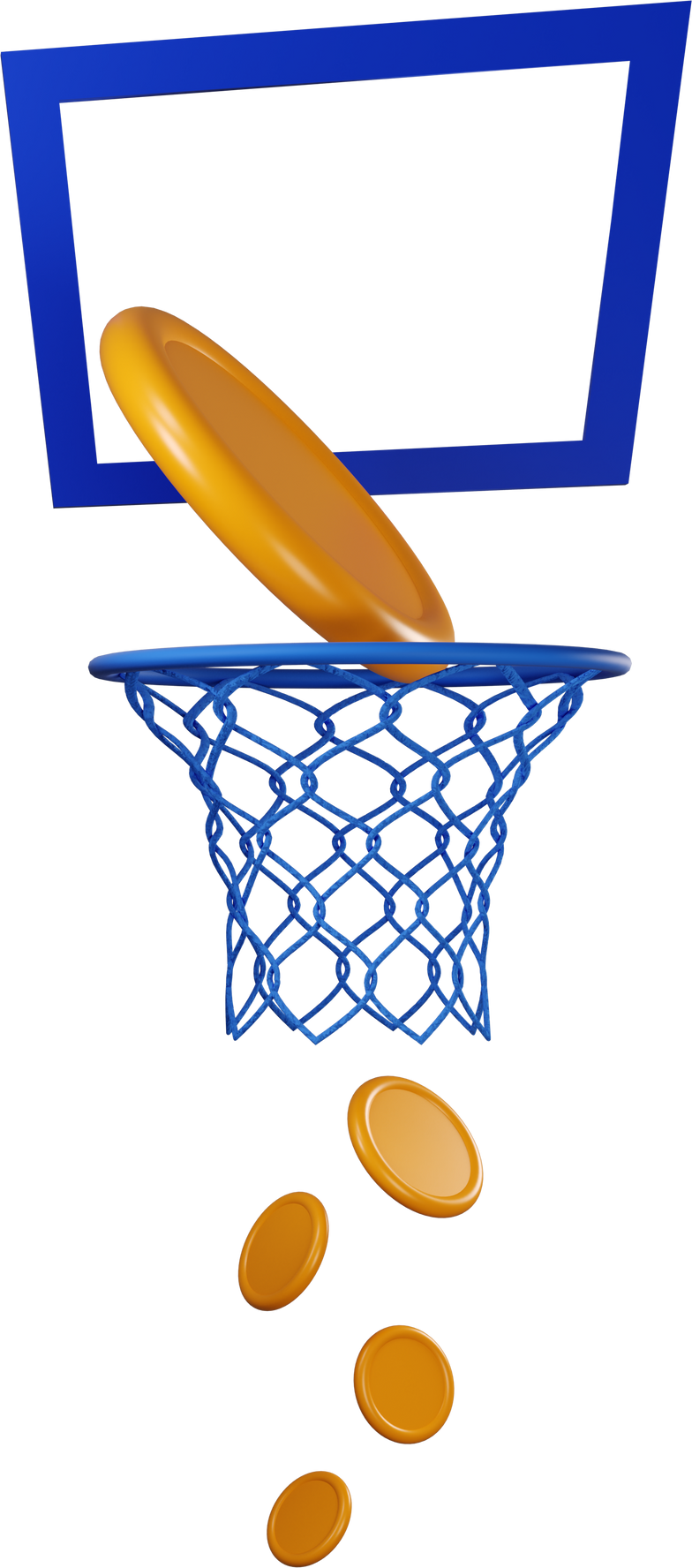 style basketball hoop money Vector images in PNG and SVG | Icons8 Illustrations