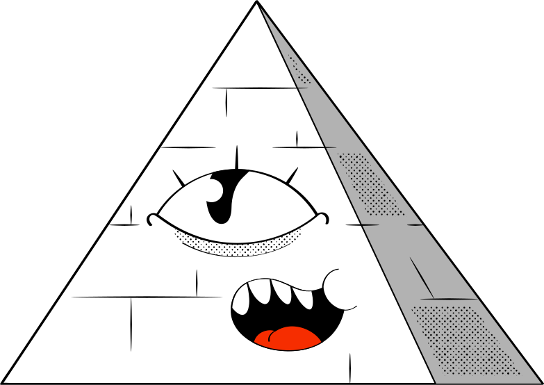style pyramid Vector images in PNG and SVG | Icons8 Illustrations