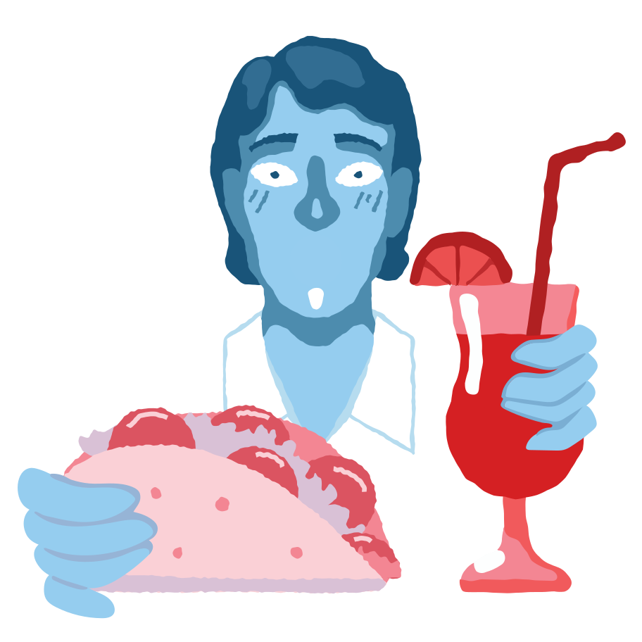 style Lunch time images in PNG and SVG   Icons8 Illustrations