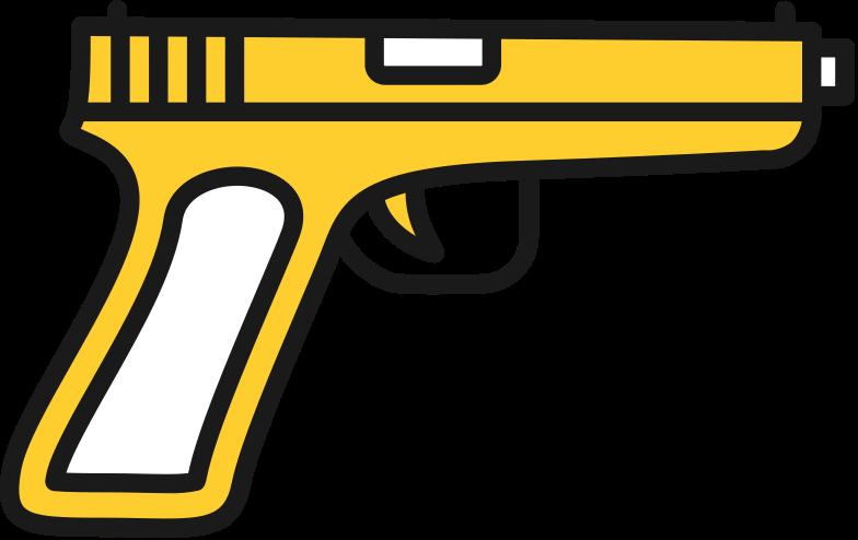 Style  arme pistolet pistolet Images vectorielles en PNG et SVG | Icons8 Illustrations