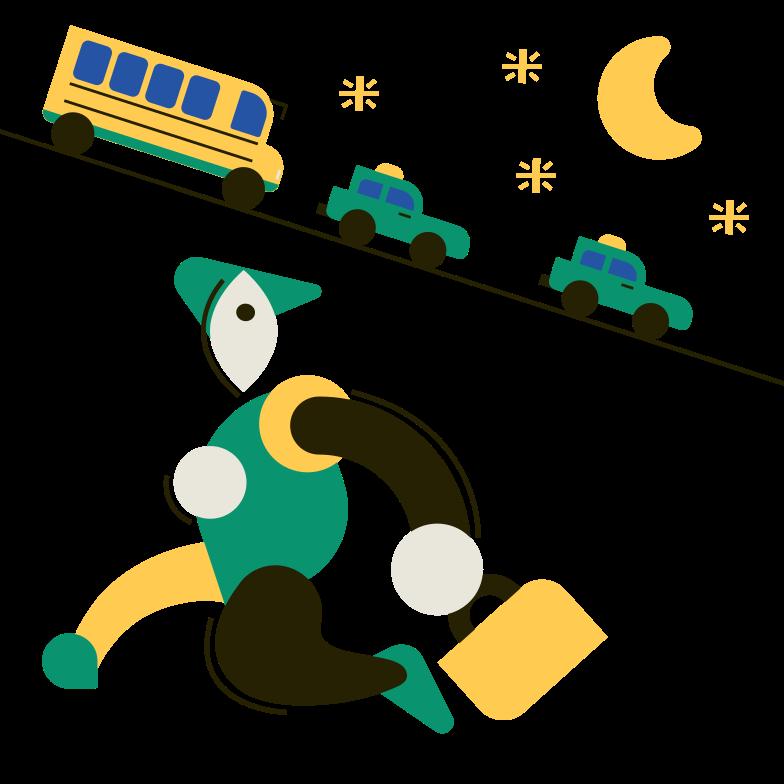 Travels Clipart illustration in PNG, SVG