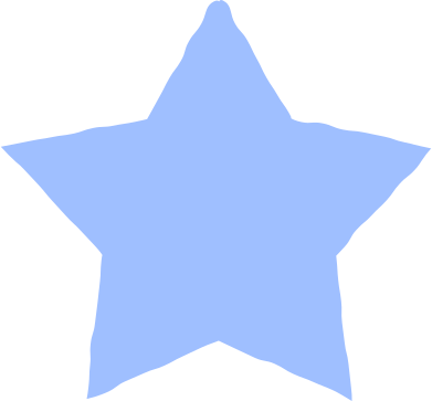 style star light blue images in PNG and SVG | Icons8 Illustrations