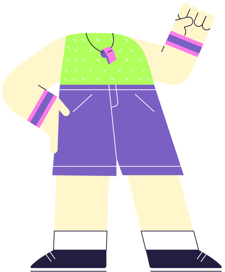 coach Clipart illustration in PNG, SVG