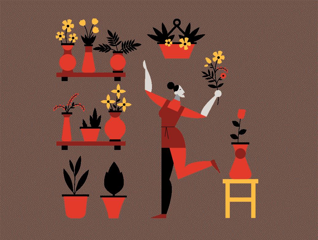 Immagini Vettoriali in Stile Burgundy in PNG e SVG | Illustrazioni Icons8