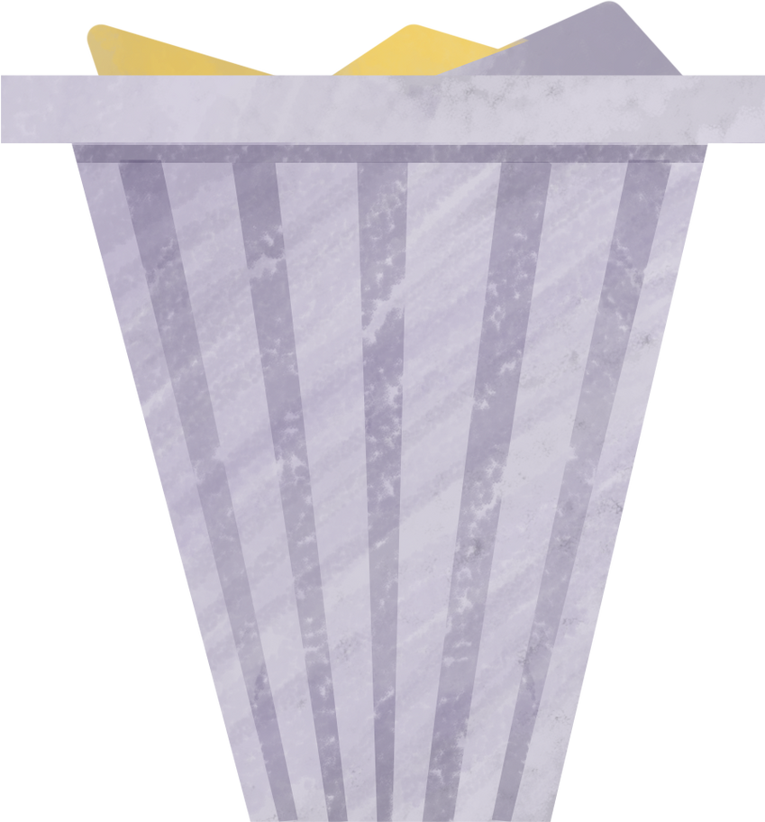 style trash can Vector images in PNG and SVG | Icons8 Illustrations
