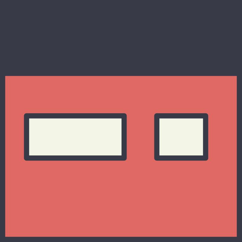 window Clipart-Grafik als PNG, SVG