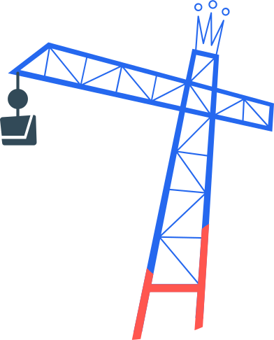 style crane images in PNG and SVG | Icons8 Illustrations
