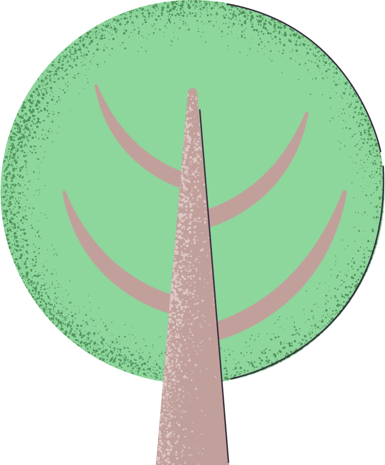tree Clipart illustration in PNG, SVG