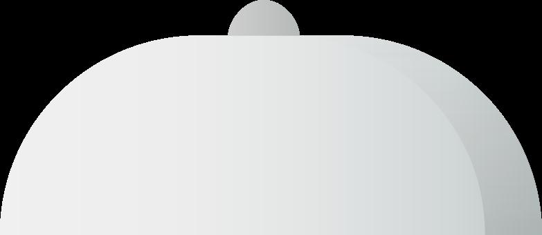 Ilustración de clipart de ropa de mesa en PNG, SVG