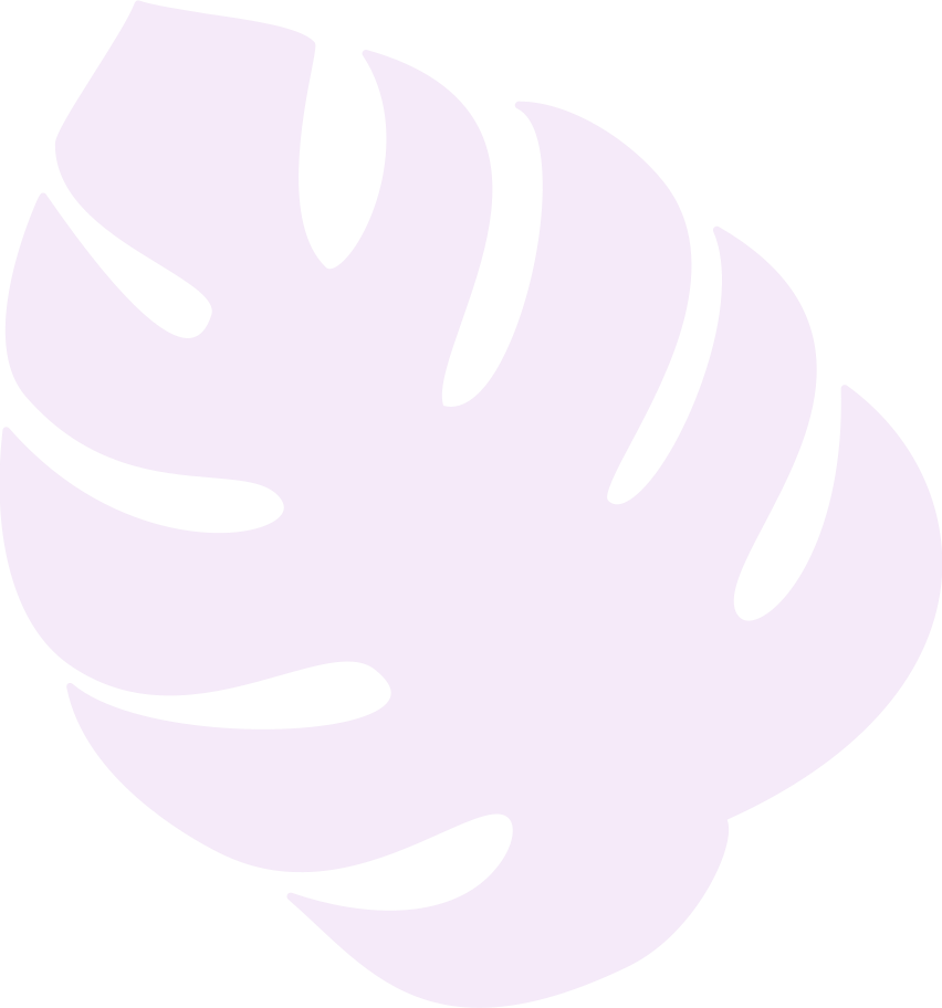 style monstera leaf Vector images in PNG and SVG | Icons8 Illustrations