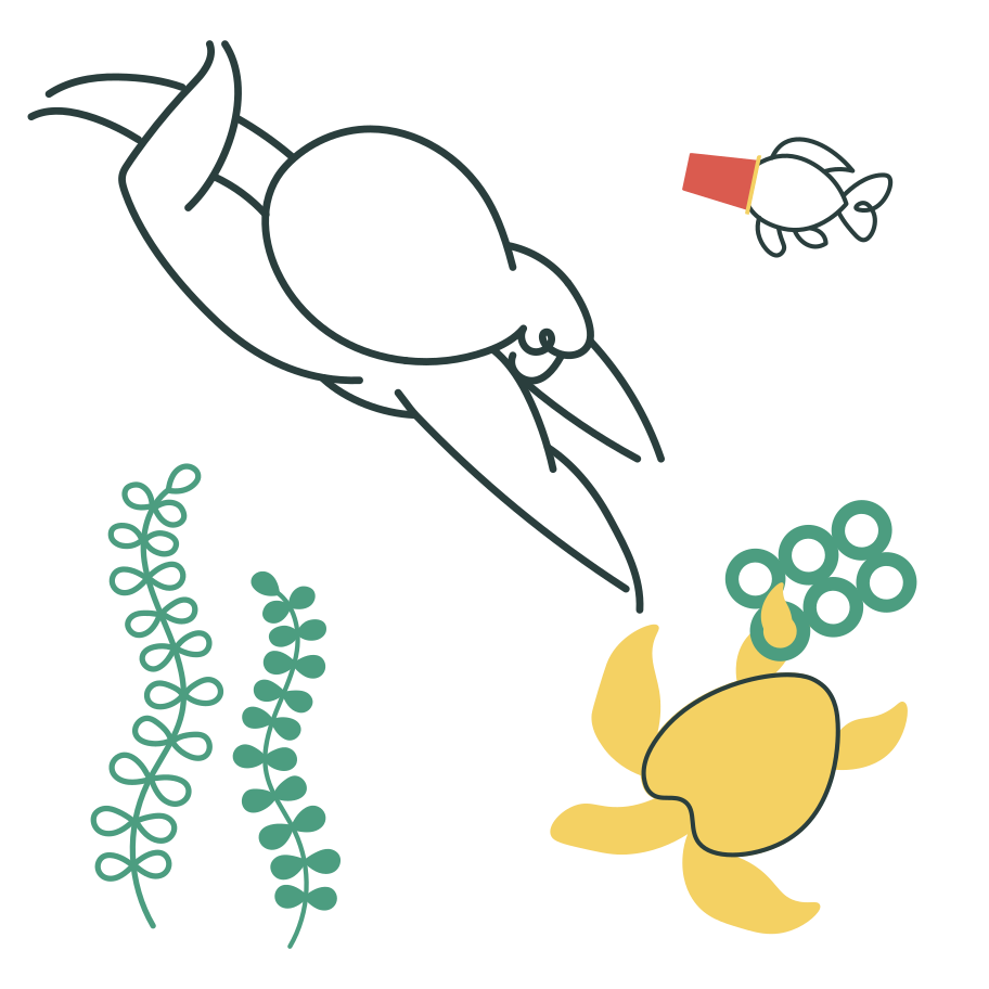 style Save the ocean Vector images in PNG and SVG | Icons8 Illustrations