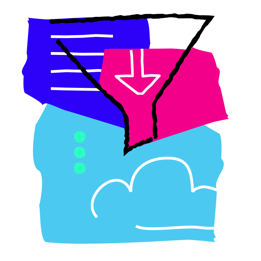 style Cloud Storage Vector images in PNG and SVG | Icons8 Illustrations