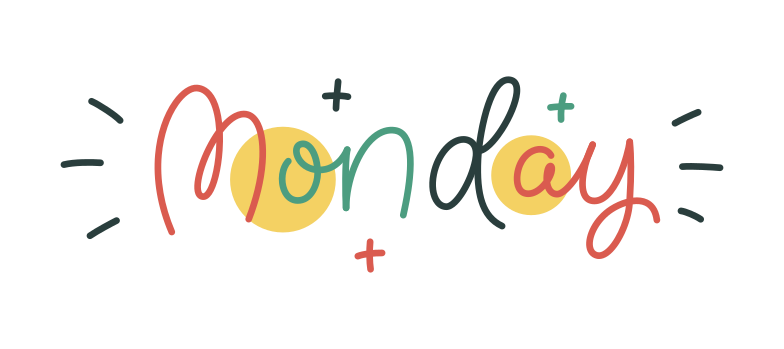 style monday Vector images in PNG and SVG | Icons8 Illustrations