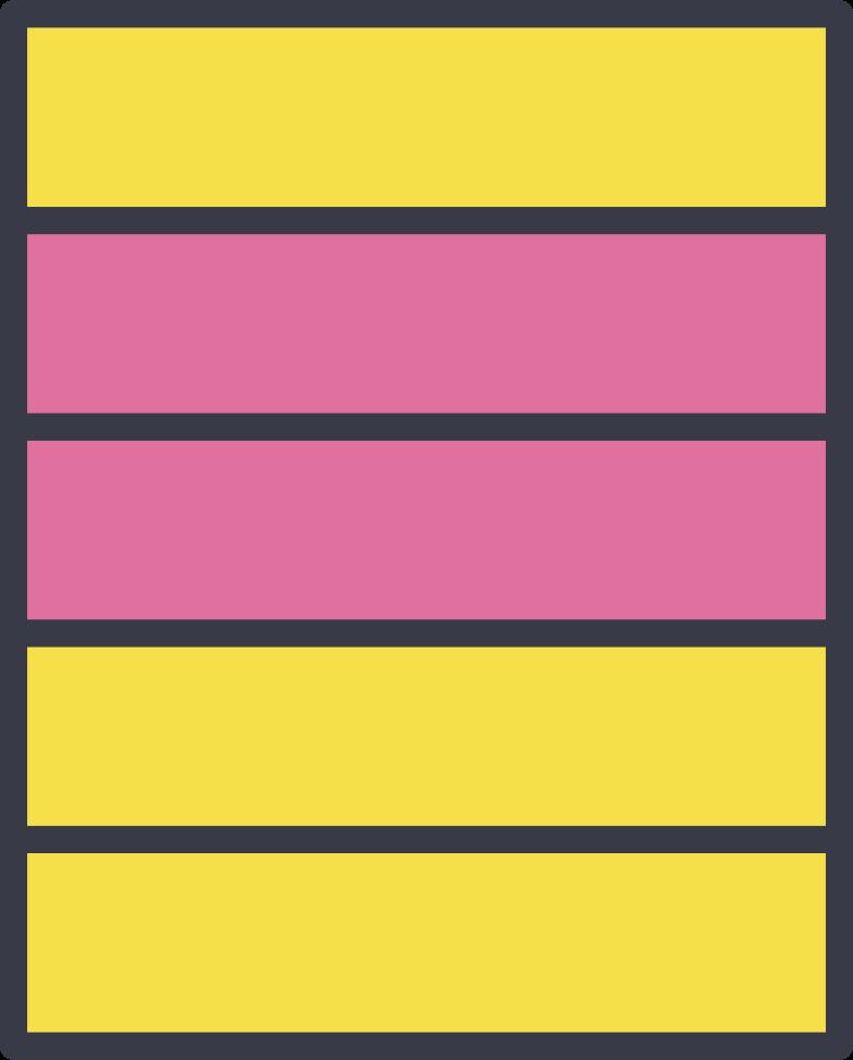 blocks Clipart illustration in PNG, SVG