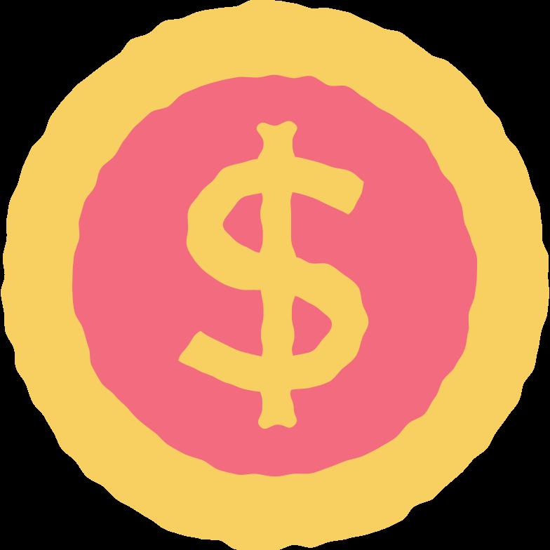 Style  dollar Images vectorielles en PNG et SVG | Icons8 Illustrations