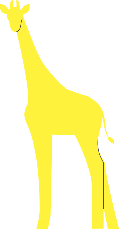 style giraffe Vector images in PNG and SVG   Icons8 Illustrations