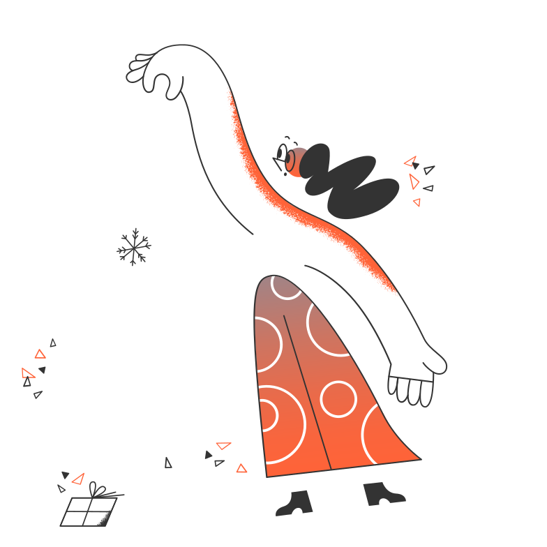 style Decorating Christmas tree Vector images in PNG and SVG | Icons8 Illustrations
