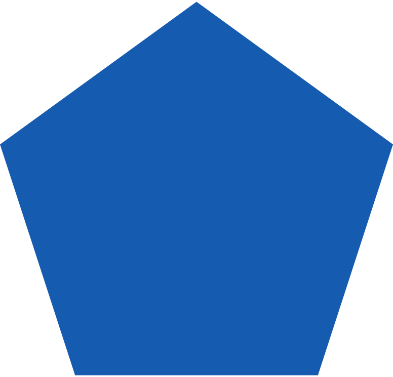 style pentagon-blue Vector images in PNG and SVG | Icons8 Illustrations