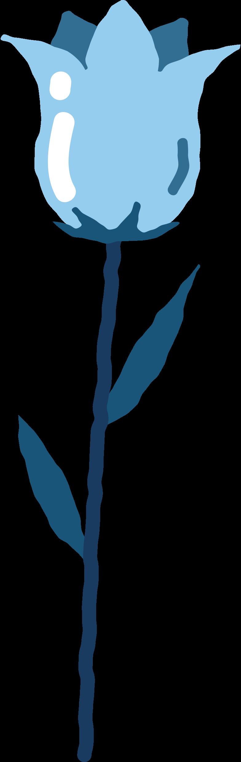 bellflower Clipart illustration in PNG, SVG