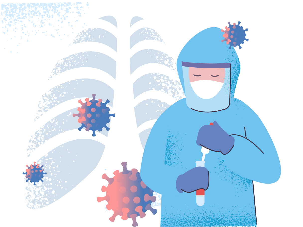 style Coronavirus lab Vector images in PNG and SVG   Icons8 Illustrations