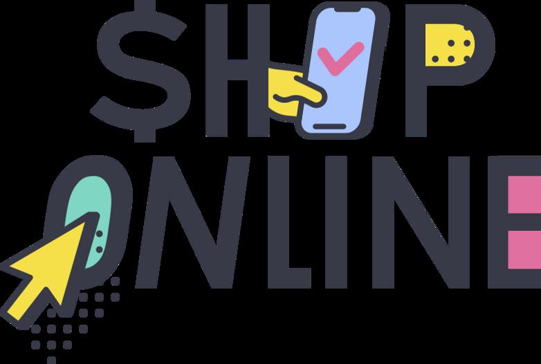 Immagine Vettoriale shop online in PNG e SVG in stile  | Illustrazioni Icons8