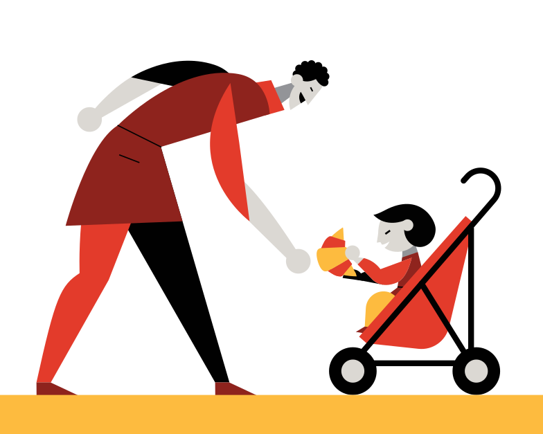 style Childcare Vector images in PNG and SVG | Icons8 Illustrations