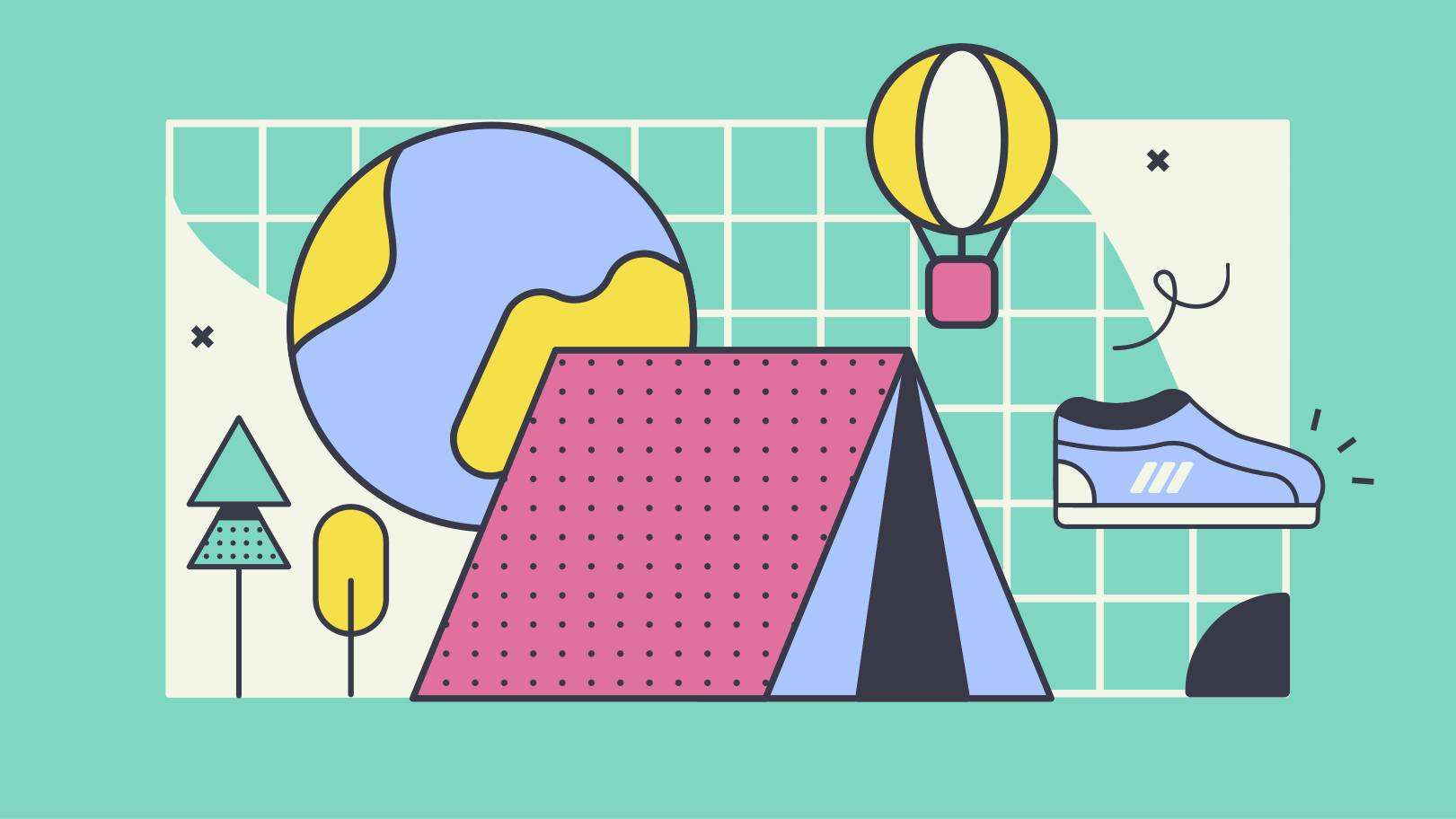 style Camping Vector images in PNG and SVG   Icons8 Illustrations