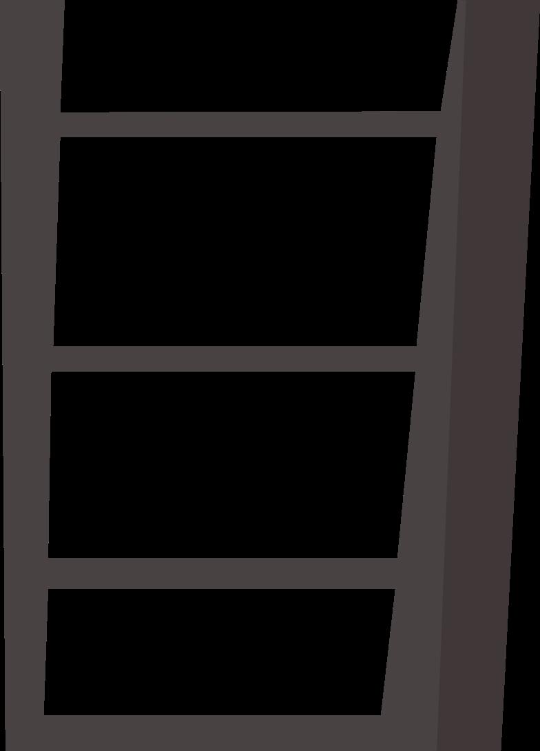 Shelves Clipart illustration in PNG, SVG