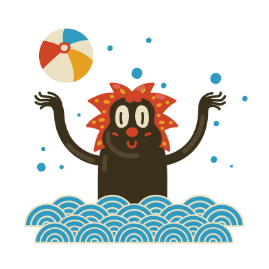 style Summer sea images in PNG and SVG | Icons8 Illustrations