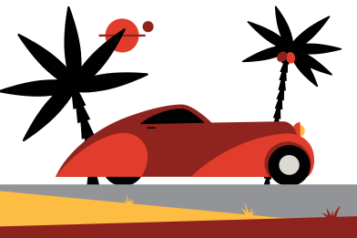style Voyage en voiture images in PNG and SVG | Icons8 Illustrations