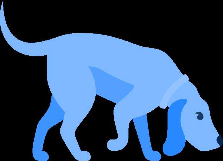 dog Clipart illustration in PNG, SVG