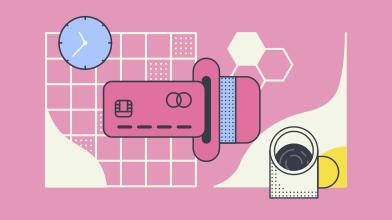 Иллюстрация платеж обработан в стиле  в PNG и SVG | Icons8 Иллюстрации