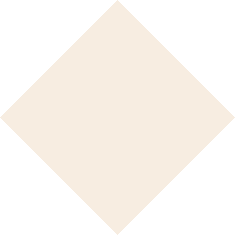 rhombus-beige Clipart illustration in PNG, SVG